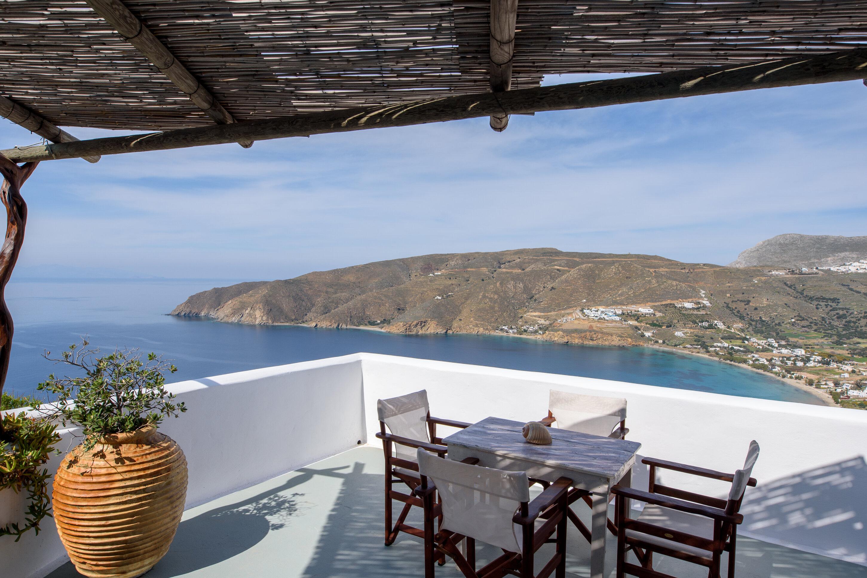 Rooms Photos   Uranos Studios   Accommodation in Amorgos